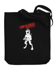 Chupacabras - Mexican Wetback Stofftasche