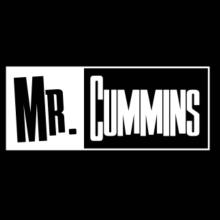 Mr. Cummins T-Shirt