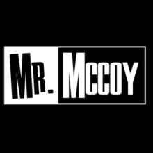 Mr. Mccoy T-Shirt
