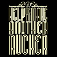Help Me To Make Another Rucker Langarm T-Shirt