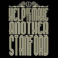 Help Me To Make Another Stanford Langarm T-Shirt