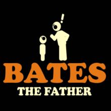 Bates The Father Langarm T-Shirt