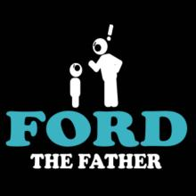 Ford The Father Schürze