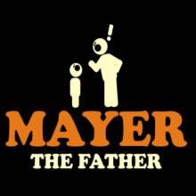 Mayer The Father Langarm T-Shirt