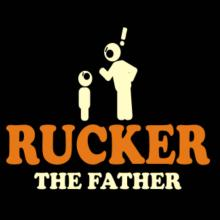 Rucker The Father Langarm T-Shirt