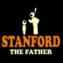Stanford The Father Langarm T-Shirt
