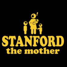 Stanford The Mother Langarm T-Shirt