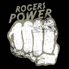 Rogers Power T-Shirt