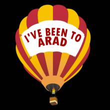I've Been To Arad T-Shirt