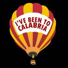 I've Been To Calabria T-Shirt