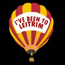 I've Been To Leitrim T-Shirt