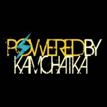Powered By Kamchatka T-Shirt