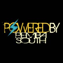 Powered By Pemba South T-Shirt