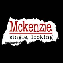 Mckenzie, Singe, Looking