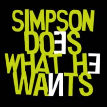 Simpson Does What He Wants