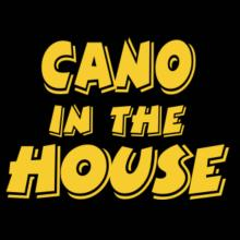 Cano In The House Langarm T-Shirt