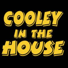 Cooley In The House T-Shirt