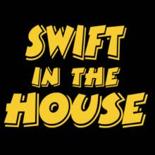 Swift In The House T-Shirt