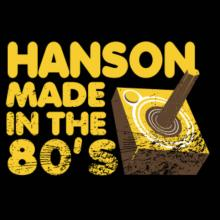 Hanson Made In The 80's