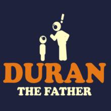 Duran The Father T-Shirt