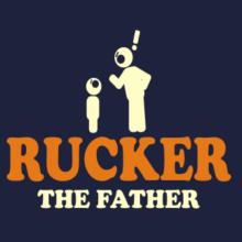 Rucker The Father T-Shirt