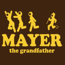 Mayer The Grandfather Langarm T-Shirt