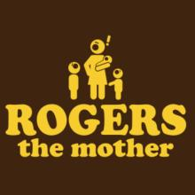 Rogers The Mother T-Shirt