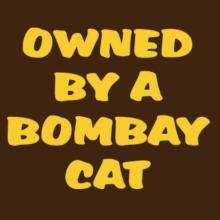 Owned By S Bombay T-Shirt