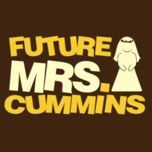 Future Mrs. Cummins T-Shirt