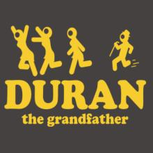 Duran The Grandfather T-Shirt
