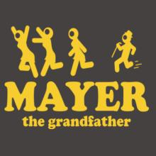Mayer The Grandfather T-Shirt