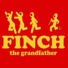 Finch The Grandfather