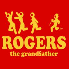 Rogers The Grandfather