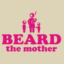 Beard The Mother