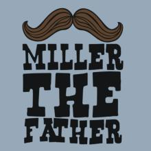 Miller, The Father Langarm T-Shirt