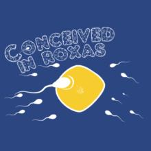 Conceived In Roxas Babyanzug