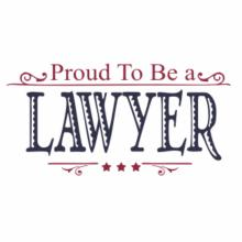 Proud To Be A Lawyer T-Shirt