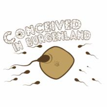 Conceived In Burgenland Tasse