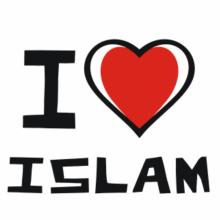 I Love Islam T-Shirt