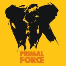 Primal Force - Elephant T-Shirt