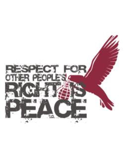 Respect For Other People