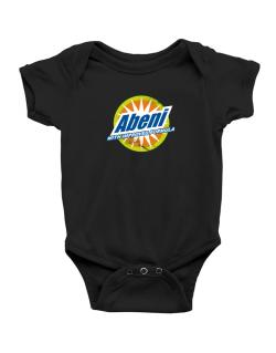 Abeni - With Improved Formula Baby Bodysuit