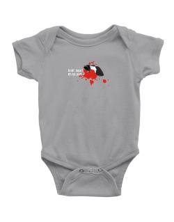 Until Death Do Us Part ? Baby Bodysuit