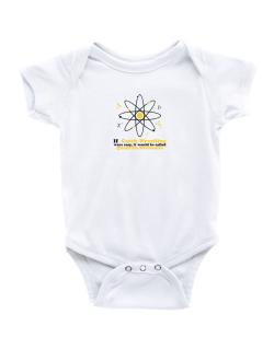 If Catch Wrestling Were Easy, It Would Be Called Quantum Mechanics Baby Bodysuit