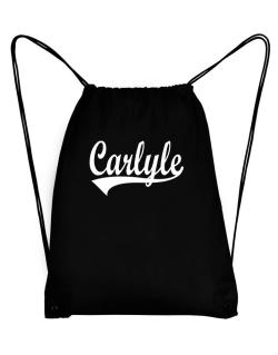Carlyle Sport Bag