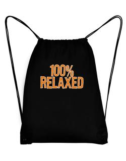 100% Relaxed Sport Bag