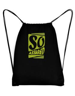 So Assured Sport Bag