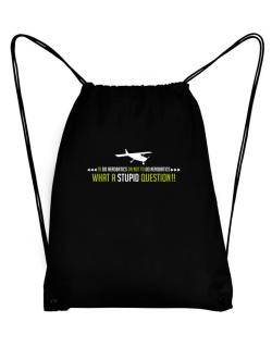 To do Aerobatics or not to do Aerobatics, what a stupid question!!  Sport Bag