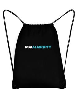 Aba Almighty Sport Bag