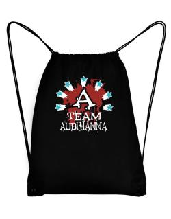 Team Aubrianna - Initial Sport Bag
